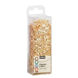 Gilding P.BO Deco Gold Flakes - Gold thumbnail