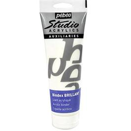 Pebeo Studio Bindex 250ml Tube thumbnail