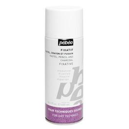 Pebeo Fixative Spray Can 400ml thumbnail