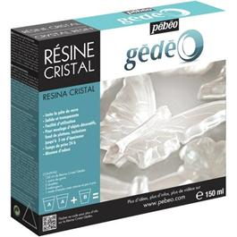 Gedeo Crystal Resin 150ml thumbnail