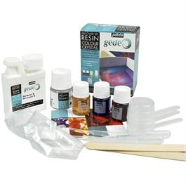 Gedeo Assorted Resin Discovery Set Thumbnail Image 1