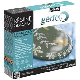 Gedeo Glazing Resin 150ml Thumbnail Image 0
