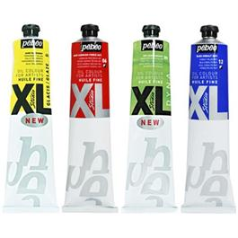 Pebeo Studio XL Fine Oil Paints 200ml Tubes thumbnail