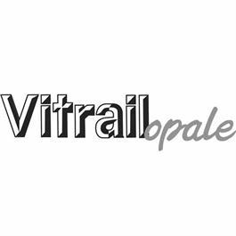 Pebeo Vitrail Opale Glass Paints 45ml - 10 Colours Thumbnail Image 1