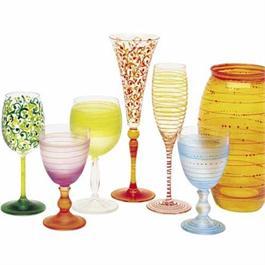 Pebeo Vitrea 160 Glass Paint - 25 Colours Thumbnail Image 1