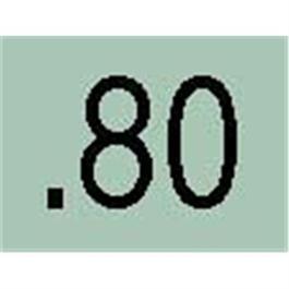 Rotring Isograph Nib 0.80 thumbnail