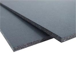 Foamboard Black 5mm A2 (594mm x 420mm) - Order in Multiples of 20 Sheets thumbnail