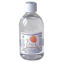 Zest It Oil Paint Dilutant and Brush Cleaner 500ml thumbnail