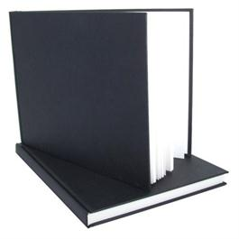 Seawhite Hardback Sketch Book Popular size portrait (250 x 190mm) 140 pages thumbnail
