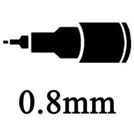 Schmincke AERO COLOR Professional Liner Pen No.1 thumbnail