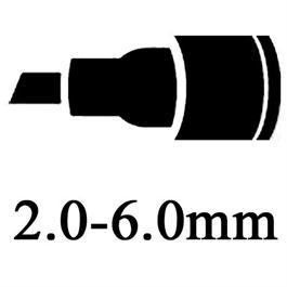 Schmincke AERO COLOR Professional Liner Pen No.3 thumbnail