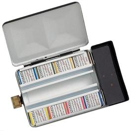 Schmincke HORADAM Watercolour Metal Set 8 x 1/2 Pans & Container thumbnail