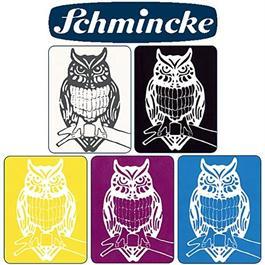 Schmincke LINOPRINT Basic Colour Set 5 x 20ml Tubes Thumbnail Image 1