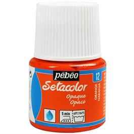 Pebeo Setacolor Fabric Paint Opaque Colours 45ml thumbnail
