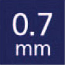 Mars Micro 0.7mm  Leads H thumbnail