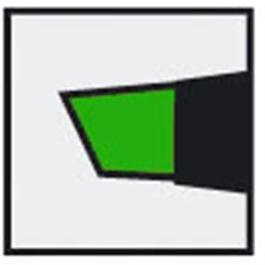 Staedtler Lumocolor Non-Permanent B Green thumbnail