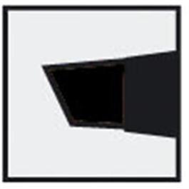 Staedtler Lumocolor Permanent B Black thumbnail