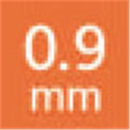 STAEDTLER Mars Micro 0.9mm Mechanical Pencil thumbnail