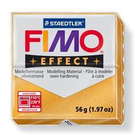 FIMO Effects 56g 11 Metallic Gold thumbnail