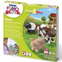 Fimo Kids Form And Play Farm Set thumbnail