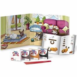 Fimo Kids Form And Play Pet Set Thumbnail Image 2