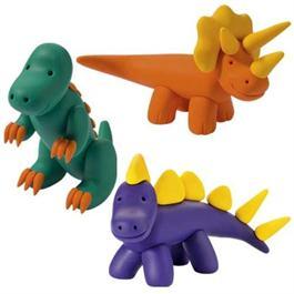 Fimo Kids Form And Play Dino Set Thumbnail Image 1