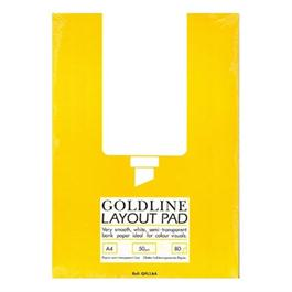 Goldline Layout Pad thumbnail