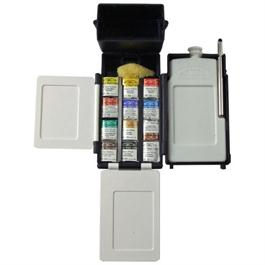 Winsor & Newton Professional Watercolour Field Box - 12 Half Pans thumbnail