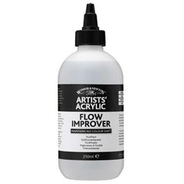 Winsor & Newton Artists' Acrylic Flow Improver 125ml thumbnail