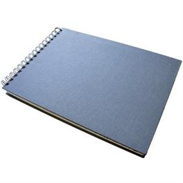 Seawhite A4 350gsm Watercolour Hardbacked Pad 25 Sheets thumbnail