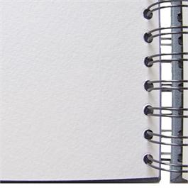 Seawhite A4 350gsm Watercolour Hardbacked Pad 25 Sheets Thumbnail Image 1