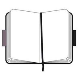 Moleskine Folio A4 Sketch Journal Notebook thumbnail