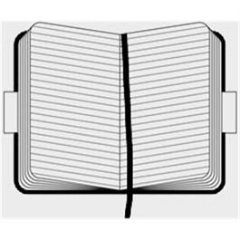Moleskine Ruled Pocket Journal Notebook thumbnail