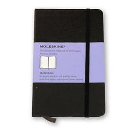 Moleskine Sketch Book Pocket Journal Notebook thumbnail