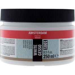 Amsterdam Gesso White 250ml thumbnail