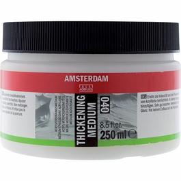 Amsterdam Acrylic Thickening Medium 250ml thumbnail