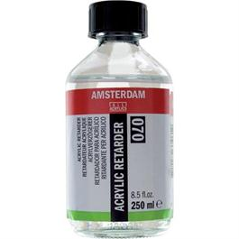 Amsterdam Acrylic Retarder 250ml thumbnail