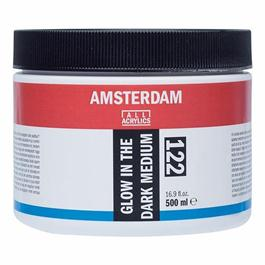 Amsterdam Glow In The Dark Medium 500ml thumbnail