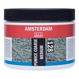 Amsterdam Pumice Coarse Medium 500ml thumbnail