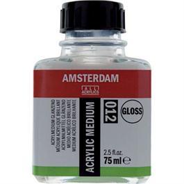 Amsterdam Acrylic Medium Gloss 75ml thumbnail