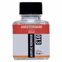 Amsterdam Acrylic Remover 75ml thumbnail