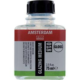 Amsterdam Glazing Medium Gloss 75ml thumbnail