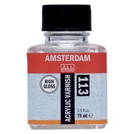 Amsterdam Acrylic Varnish High Gloss 75ml thumbnail