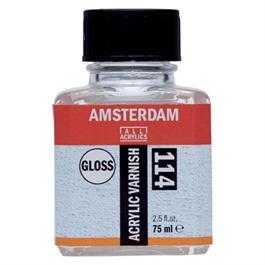 Amsterdam Acrylic Varnish Gloss 75ml thumbnail