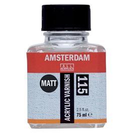 Amsterdam Acrylic Varnish Matt 75ml thumbnail
