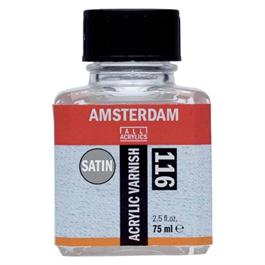 Amsterdam Acrylic Varnish Satin 75ml thumbnail