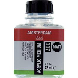 Amsterdam Acrylic Medium Matt 75ml thumbnail