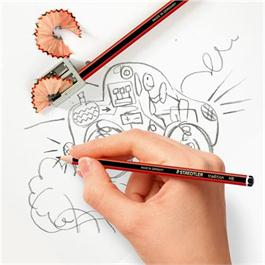 Staedtler Tradition Pencils Thumbnail Image 1