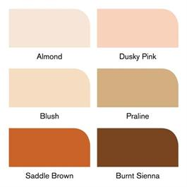 Winsor & Newton ProMarker Brush Set of 6 Skin Tones Thumbnail Image 3