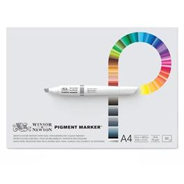 Winsor & Newton Pigment Marker Paper Pads Thumbnail Image 1